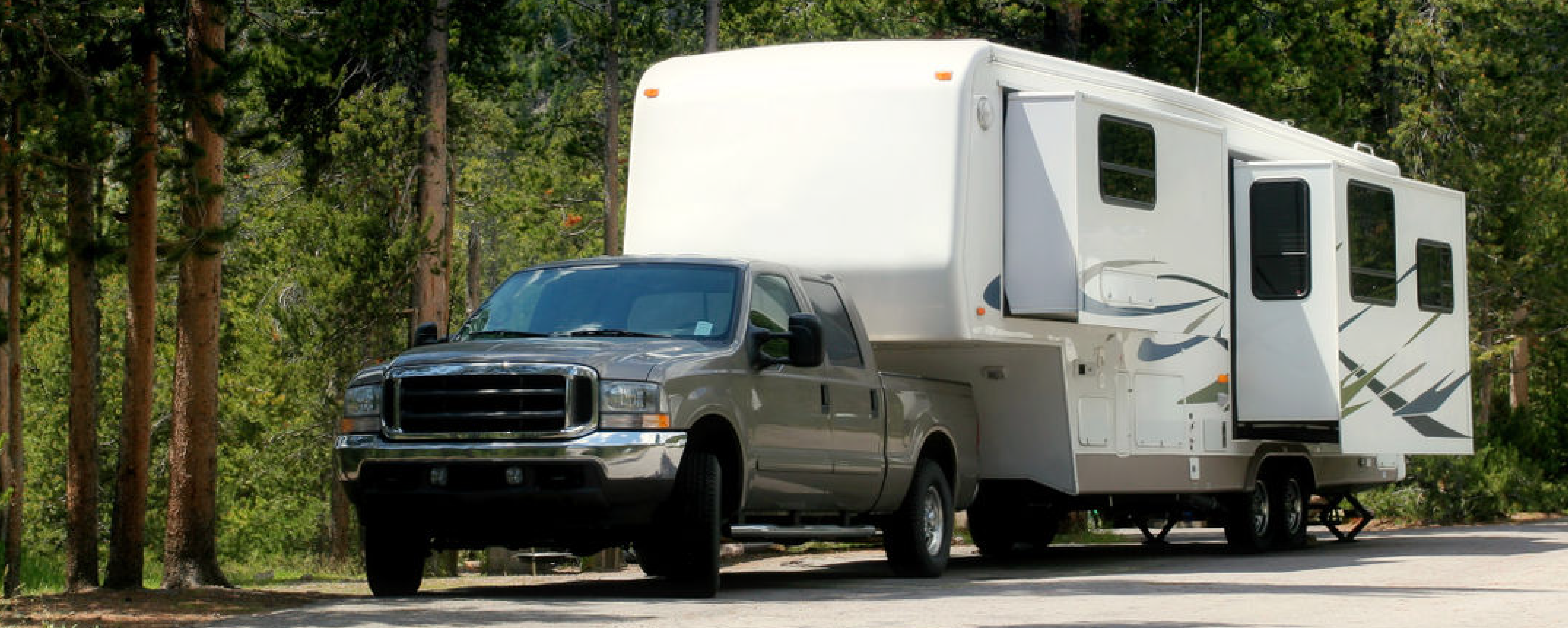 RV dealer financing