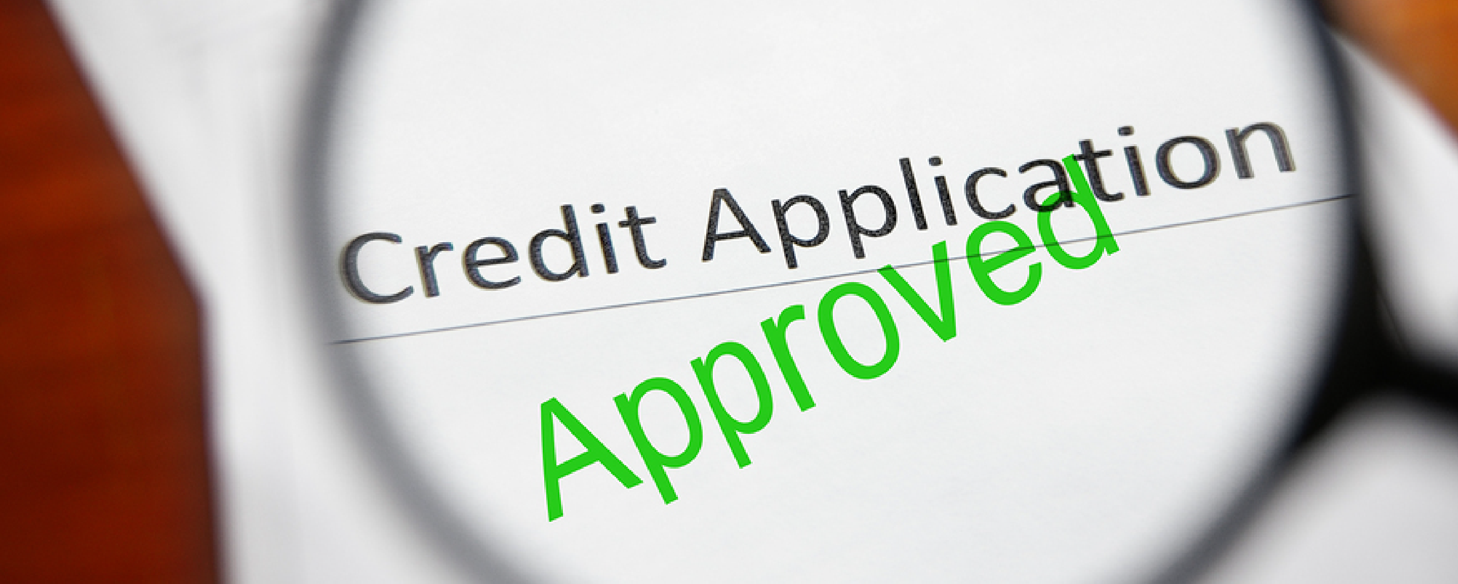 Credit Application Approvals