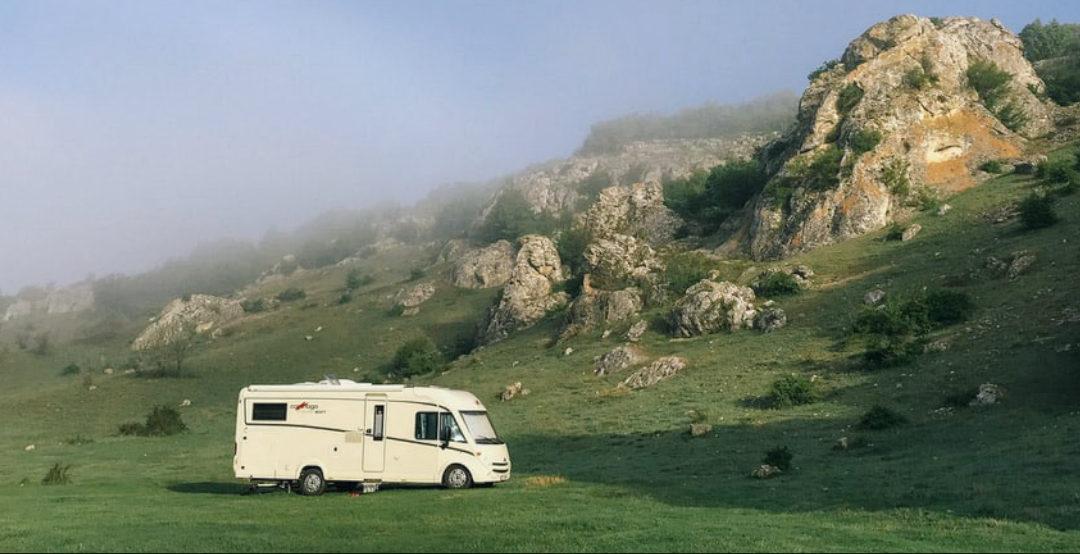 Coronavirus Travel: Recreation Traveling Is Your Safest Option