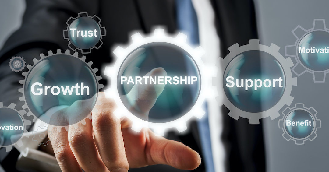 Strategic Partnerships and Banking