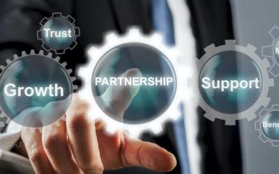 Strategic Partnerships and Banking